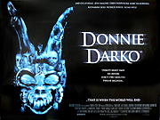 Donnie Darko quad poster