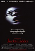 Jacob's Ladder movie one sheet poster